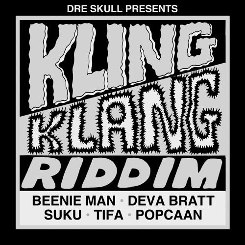 Various Artist - Kling Klang Riddim