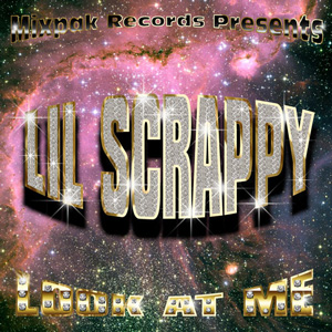 Lil Scrappy - Look At Me (Remix)