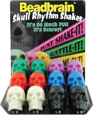 Skull Riddim Rhythm