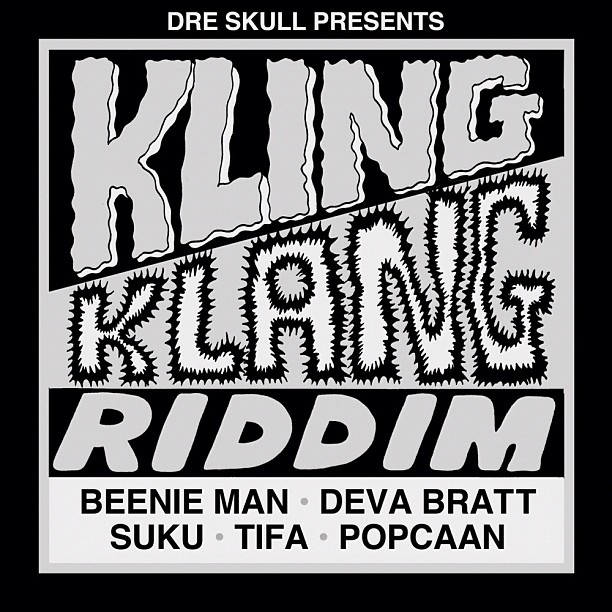Kling Klang Riddim