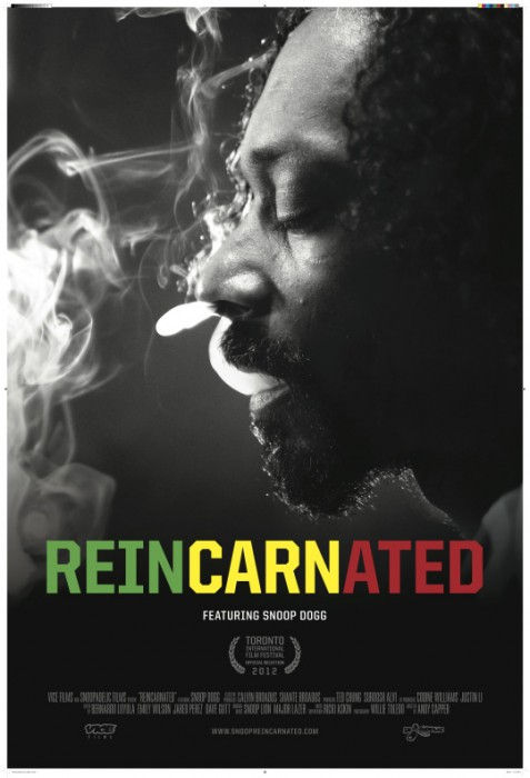 Reincarnated (Film)