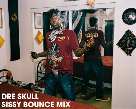 Dre Skull Sissy Bounce Mix